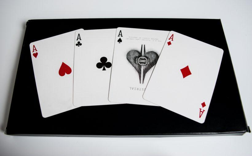 Jobs in gambling industry wicked beauty slot machine
